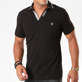 /achat-polos-manches-courtes/classic-series-polo-manches-courtes-9207-noir-195898.html