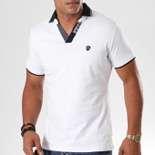/achat-polos-manches-courtes/classic-series-polo-manches-courtes-9207-blanc-195899.html