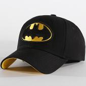 /achat-casquettes-de-baseball/batman-casquette-original-logo-noir-195877.html