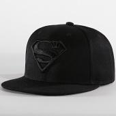 /achat-snapbacks/superman-casquette-snapback-original-logo-superman-noir-195879.html