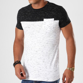 /achat-t-shirts-poche/la-maison-blaggio-tee-shirt-poche-mackay-blanc-chine-noir-chine-195861.html