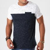 /achat-t-shirts-poche/la-maison-blaggio-tee-shirt-poche-mackay-bleu-marine-chine-blanc-chine-195862.html