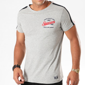 /achat-t-shirts/la-maison-blaggio-tee-shirt-a-bandes-manor-gris-chine-195865.html