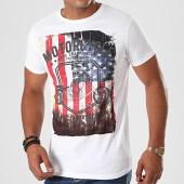 /achat-t-shirts/la-maison-blaggio-tee-shirt-melton-blanc-195873.html