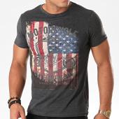 /achat-t-shirts/la-maison-blaggio-tee-shirt-melton-gris-anthracite-chine-195875.html