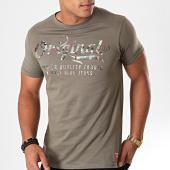 https://www.laboutiqueofficielle.com/achat-t-shirts/la-maison-blaggio-tee-shirt-majora-vert-kaki-195882.html