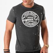 /achat-t-shirts/la-maison-blaggio-tee-shirt-marda-gris-anthracite-chine-195886.html