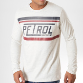 /achat-t-shirts-manches-longues/petrol-industries-tee-shirt-manches-longues-608-gris-clair-chine-195933.html