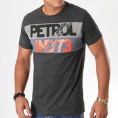 /achat-t-shirts/petrol-industries-tee-shirt-609-gris-anthracite-chine-195941.html