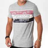 /achat-t-shirts/superdry-tee-shirt-vintage-logo-racer-panel-gris-chine-195918.html