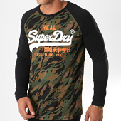 /achat-t-shirts-manches-longues/superdry-tee-shirt-manches-longues-vintage-logo-camo-raglan-vert-kaki-camouflage-noir-195920.html