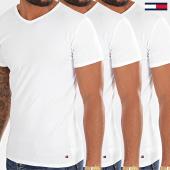 /achat-t-shirts/tommy-hilfiger-lot-de-3-tee-shirts-v-neck-premium-essentials-3767-blanc-195951.html