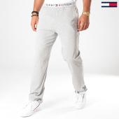/achat-pantalons-joggings/tommy-hilfiger-pantalon-jogging-jersey-1186-gris-chine-195954.html