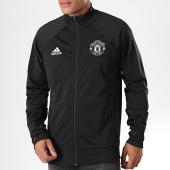 /achat-vestes/adidas-veste-de-sport-zippee-manchester-united-icon-dx9082-noir-argente-196045.html