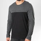 /achat-t-shirts-manches-longues/calvin-klein-tee-shirt-manches-longues-nm1581e-noir-gris-anthracite-chine-195972.html