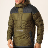 https://www.laboutiqueofficielle.com/achat-vestes/columbia-veste-outdoor-lodge-1864422-vert-kaki-bleu-marine-196065.html