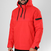 /achat-vestes/dickies-veste-outdoor-capuche-belspring-rouge-195985.html