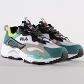 /achat-baskets-basses/fila-baskets-ray-tracer-1010685-black-everglade-acid-lime-196069.html