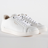 /achat-baskets-basses/pepe-jeans-baskets-roland-leather-pms30523-blanc-196059.html