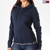 https://www.laboutiqueofficielle.com/achat-sweats-zippes-capuche/sweat-zippe-capuche-femme-00582-bleu-marine-195980.html