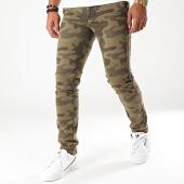 /achat-chinos/american-people-pantalon-chino-camouflage-perf-vert-kaki-196162.html