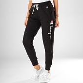 /achat-pantalons-joggings/champion-pantalon-jogging-femme-112237-noir-196275.html