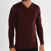 /achat-pulls/classic-series-pull-6676-bordeaux-196176.html