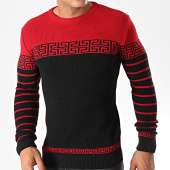 /achat-pulls/classic-series-pull-kt-20014-rouge-196179.html