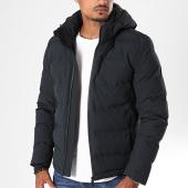 /achat-vestes/classic-series-veste-zippee-capuche-77272-bleu-marine-196193.html