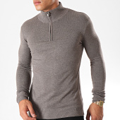 /achat-pulls/classic-series-pull-col-zippe-6673-gris-chine-196208.html
