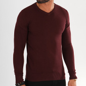 /achat-pulls/classic-series-pull-6670-bordeaux-196211.html
