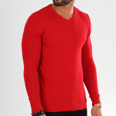 /achat-pulls/classic-series-pull-6670-rouge-196218.html