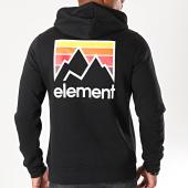 /achat-sweats-capuche/element-sweat-capuche-joint-noir-196284.html