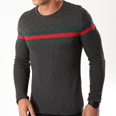 /achat-pulls/lbo-pull-pu113-gris-anthracite-196075.html