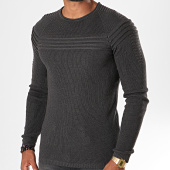 /achat-pulls/lbo-pull-pu103-gris-anthracite-196080.html