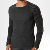 /achat-pulls/lbo-pull-pu105-gris-anthracite-196087.html