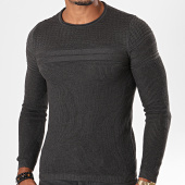 /achat-pulls/lbo-pull-pu107-gris-anthracite-196093.html