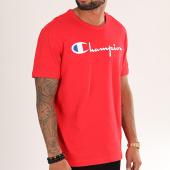 /achat-t-shirts/champion-tee-shirt-big-script-210972-rouge-196322.html