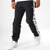/achat-pantalons-joggings/champion-pantalon-jogging-a-bandes-214047-bleu-marine-196337.html