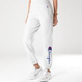 /achat-pantalons-joggings/champion-pantalon-jogging-femme-111578-gris-chine-196342.html