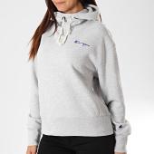 /achat-sweats-capuche/champion-sweat-capuche-femme-112232-gris-chine-196354.html