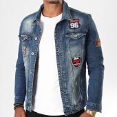 /achat-vestes-jean/classic-series-veste-en-jean-6814-bleu-denim-196363.html
