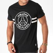 /achat-t-shirts/psg-tee-shirt-flash-mbappe-noir-196389.html