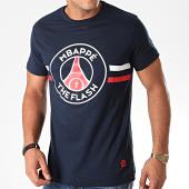 /achat-t-shirts/psg-tee-shirt-flash-mbappe-bleu-marine-196391.html