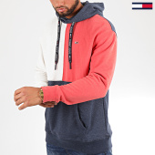 /achat-sweats-capuche/tommy-hilfiger-jeans-sweat-capuche-contrast-sleeve-7035-bleu-marine-rouge-gris-clair-chine-196379.html