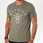 /achat-t-shirts/anthill-tee-shirt-logo-vert-kaki-196465.html