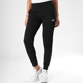 /achat-pantalons-joggings/ea7-pantalon-jogging-femme-8ntp87-tj31z-noir-blanc-196451.html
