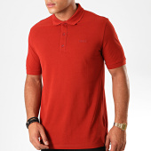 /achat-polos-manches-courtes/hugo-by-hugo-boss--polo-manches-courtes-reverse-logo-donos-193-50409699-rouge-196488.html