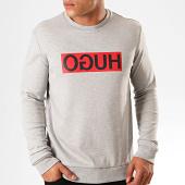 /achat-sweats-col-rond-crewneck/hugo-by-hugo-boss-sweat-crewneck-reverse-logo-dicago-194-50414126-gris-196490.html