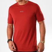 /achat-t-shirts/hugo-by-hugo-boss-tee-shirt-reverse-logo-durned-194-50414181-rouge-196607.html
